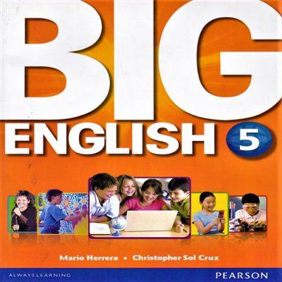 BIG  ENGLISH  (5)